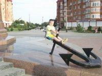 Площадь Петра I