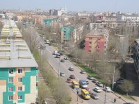 Улица Боевая